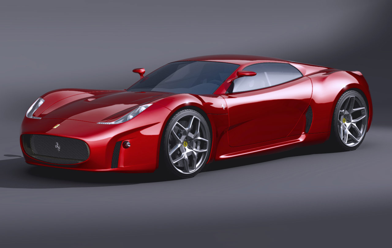 Possible idea for Gen 3 GTM  FFCarscom  Factory Five Racing