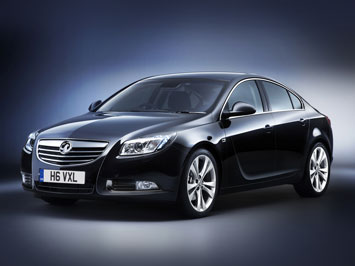 Vauxhall Insignia wallpapers
