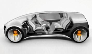 los autos del futuro