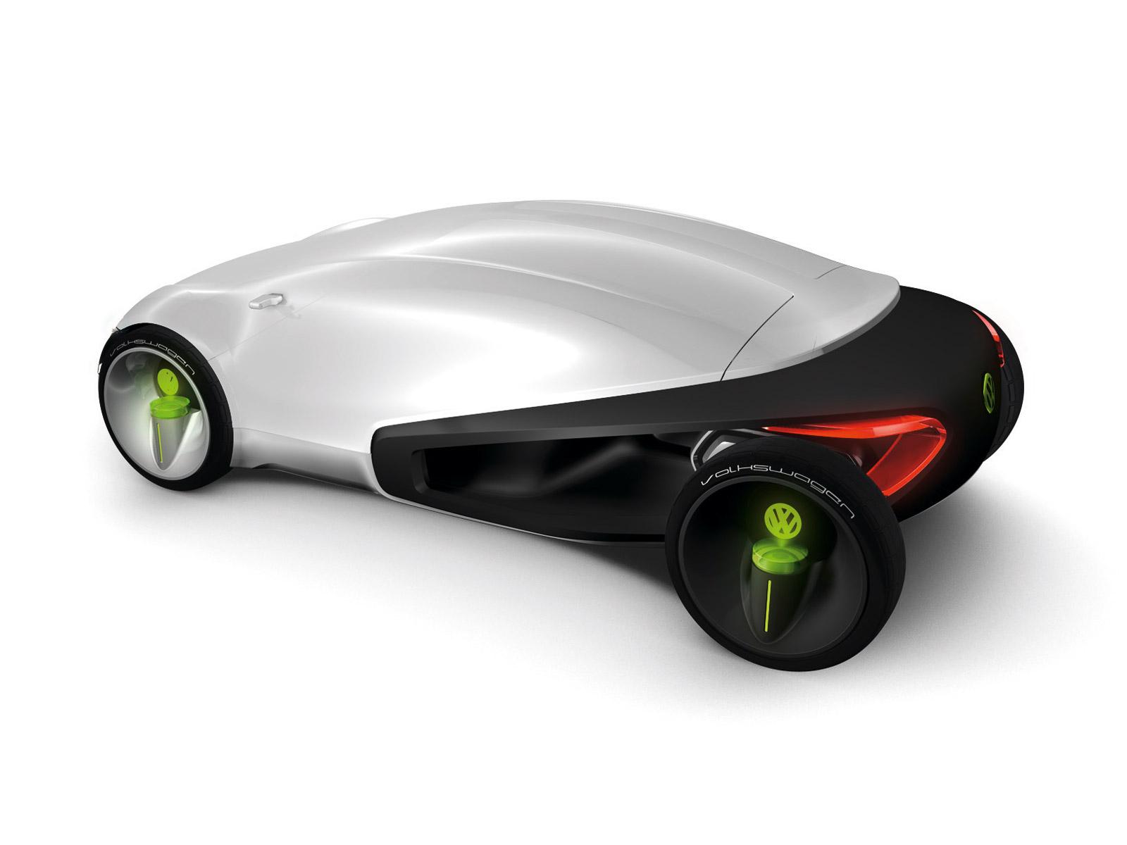 Volkswagen del futuro