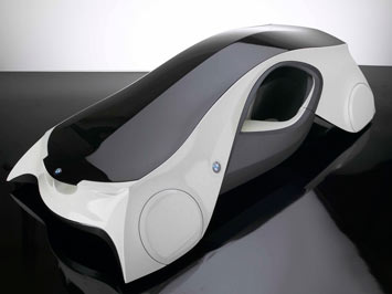 IED Thesis: BMW 2015 Concept