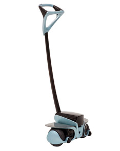 Toyota Winglet L Robot