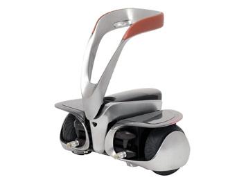 Toyota Winglet Robots - Image Gallery
