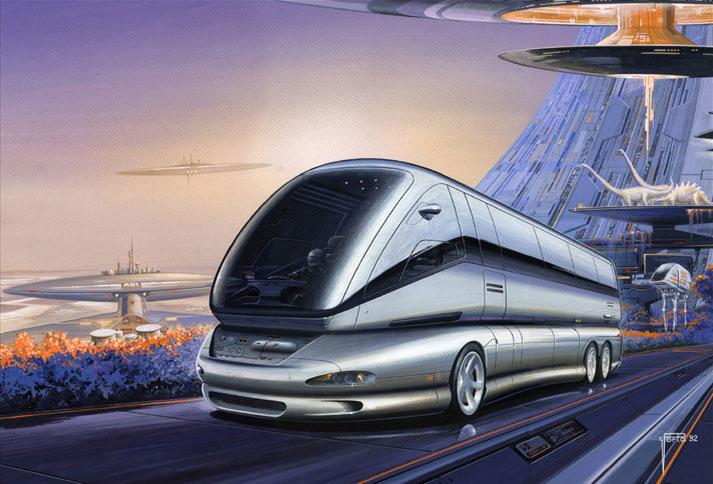 > 未来汽车