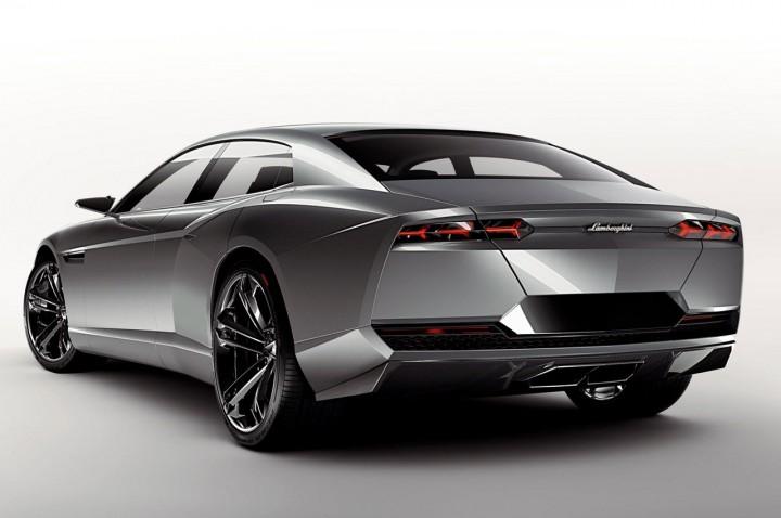 Bon Lamborghini Estoque Concept