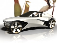 Volkswagen Nepenthes Concept