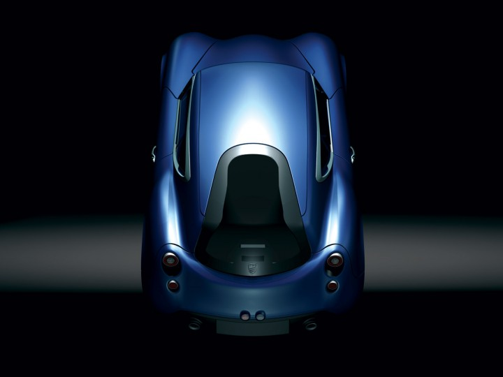 Pgo Hemera Car Body Design