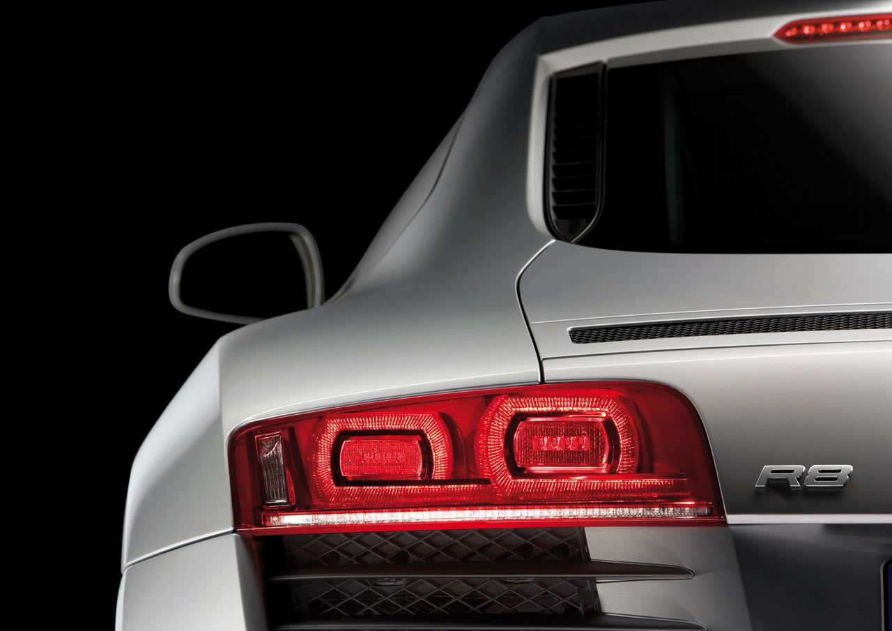 Coolest Taillights Ever Page 2
