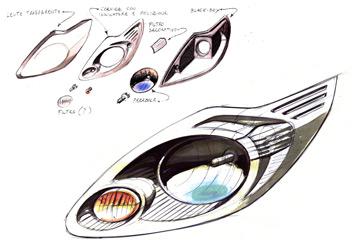 Ford Ka The Design - Car Body Design