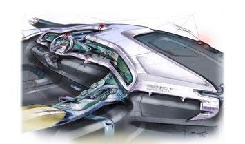 volvo s60 concept car body design. Black Bedroom Furniture Sets. Home Design Ideas