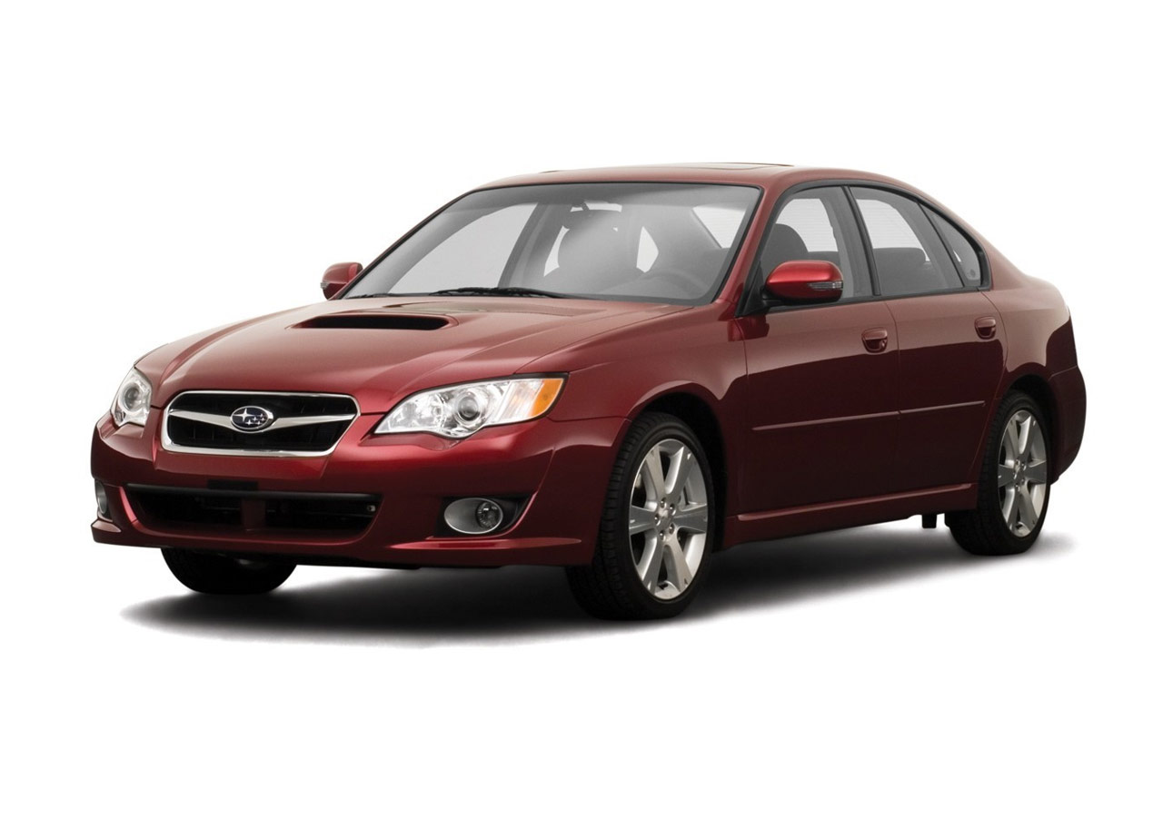 new cars used cars 2009 subaru legacy sedan wagon. Black Bedroom Furniture Sets. Home Design Ideas