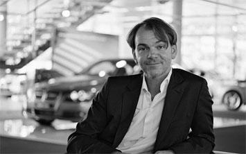 adrian von hooydonk is new bmw design director car body. Black Bedroom Furniture Sets. Home Design Ideas