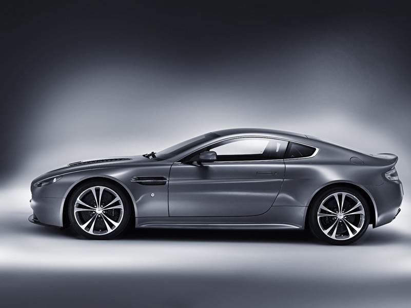 Cars images Review Indo Price: Aston Martin Vantage The most ...