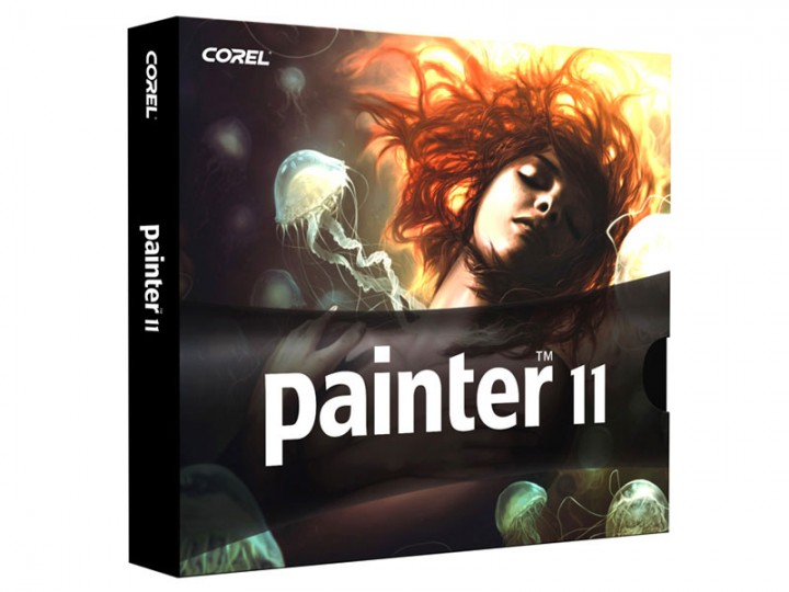 Corel Painter 11 released