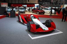Fioravanti LF1 | Automotive Evolution