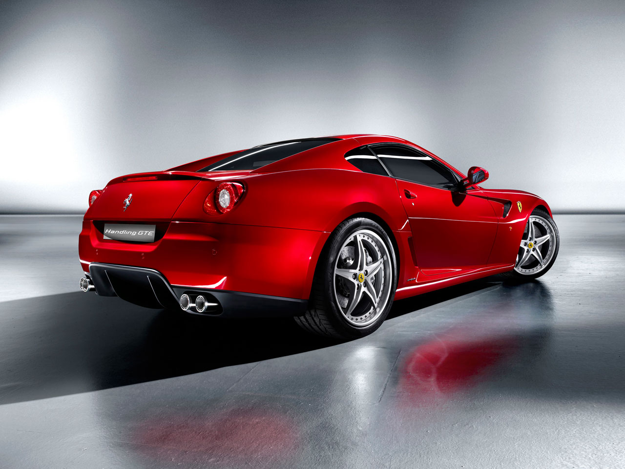 top cars ferrari 599 gtb fiorano hgte. Black Bedroom Furniture Sets. Home Design Ideas