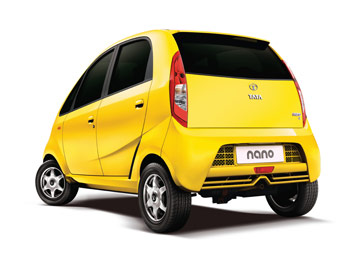 positioning of tata nano in india There's a lot of interest in nano outside india, tata said in an interview on cnbc's managing asia  admitting that tata motors made a mistake in the marketing and positioning of the.