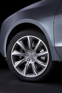 Automotive Exteriors – Wheels