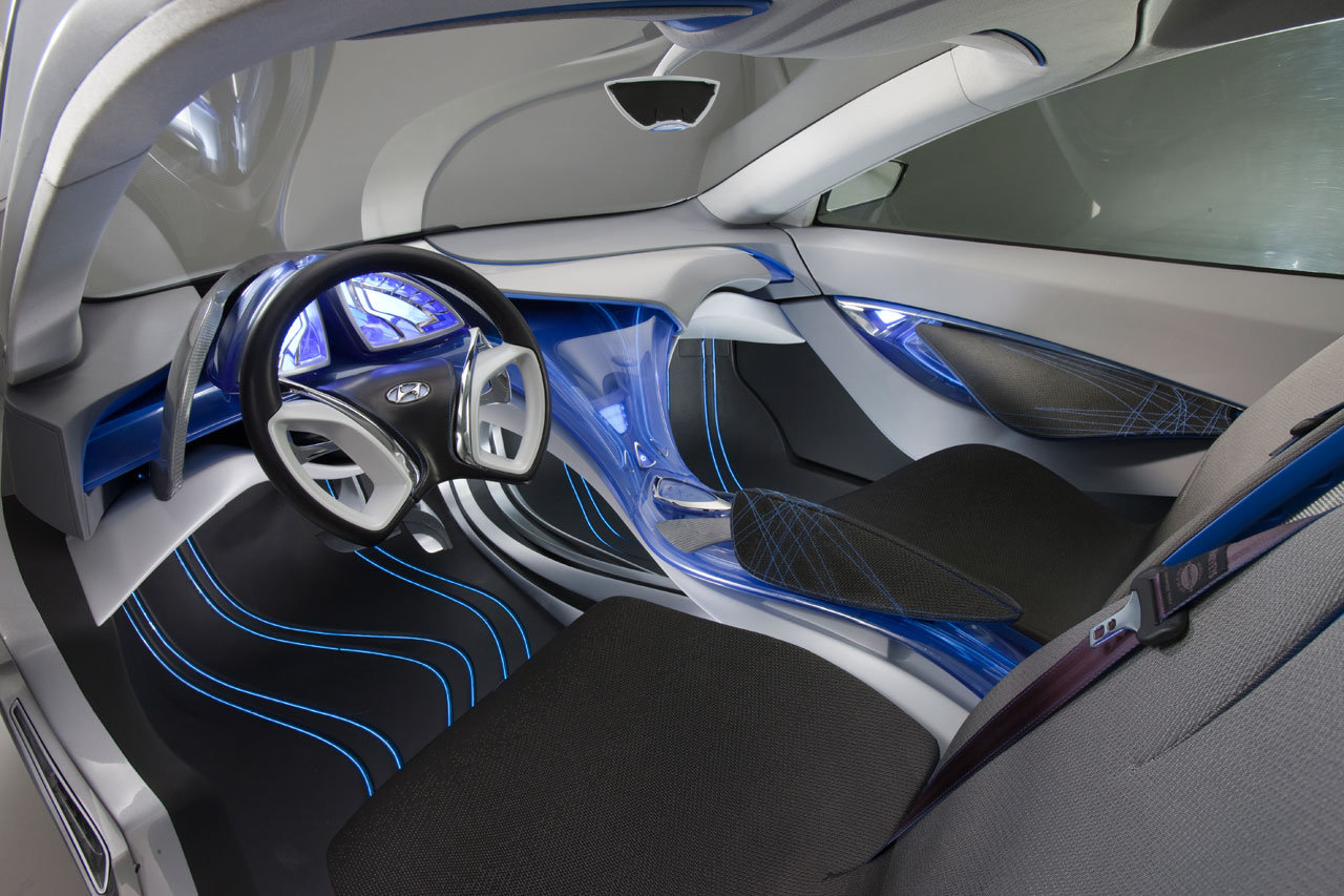 Cool Car Interior Ideas 5
