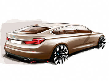 BMW Design Talk: is Modesty the new Luxury? - Image Gallery