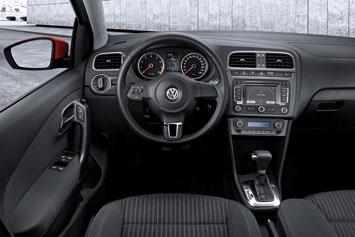 volkswagen new polo car body design. Black Bedroom Furniture Sets. Home Design Ideas