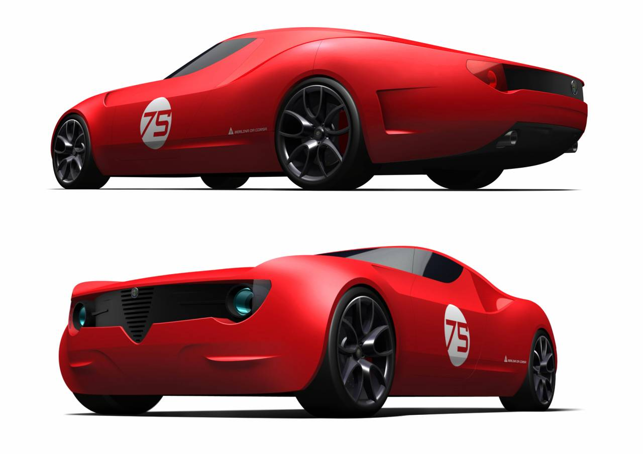 1966 Alfa Romeo Giulia Sprint