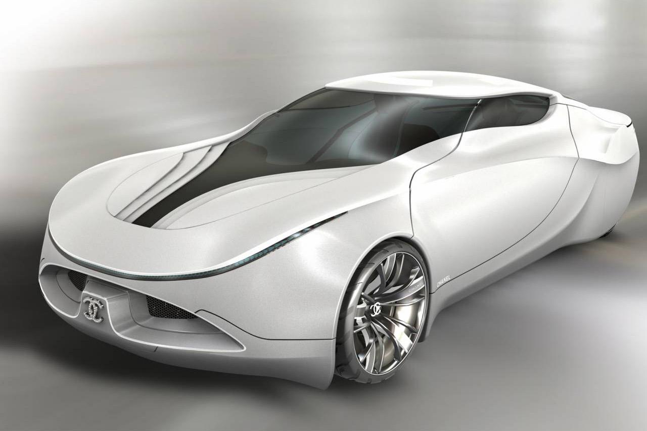 Дизайн автомобилей фото