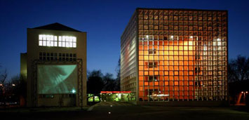 Braunschweig University Of Art