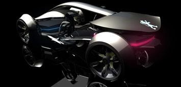 Peugeot Epine