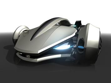 Peugeot Epine Concept - Image Gallery