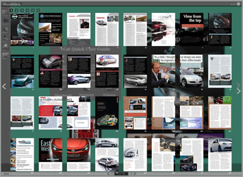 Vehicle Designers Review
