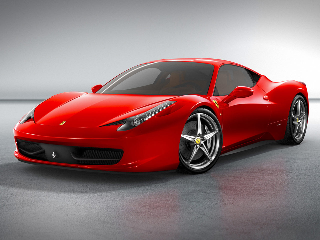 Luxury Ferrari 458 Wallpaper And Photos