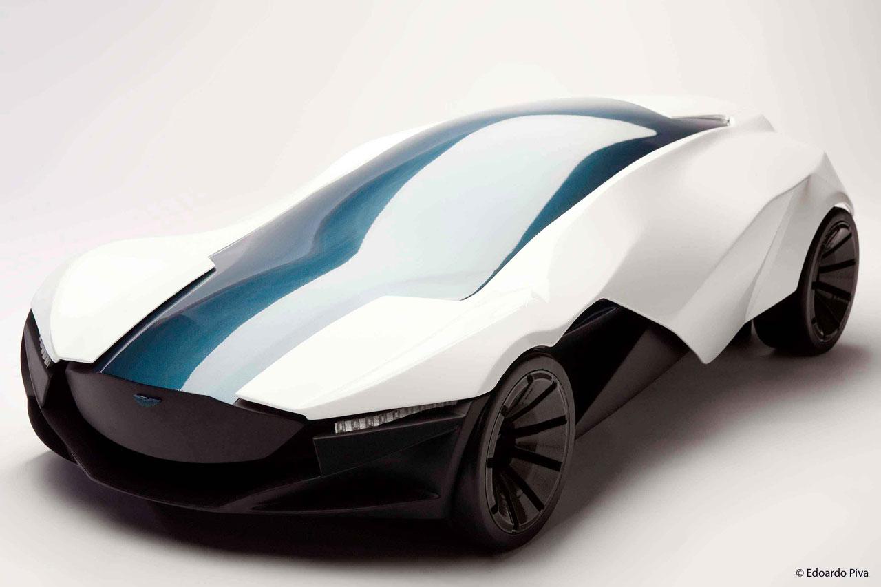 super sport car evolution aston martin concepts ied thesis 2009. Black Bedroom Furniture Sets. Home Design Ideas