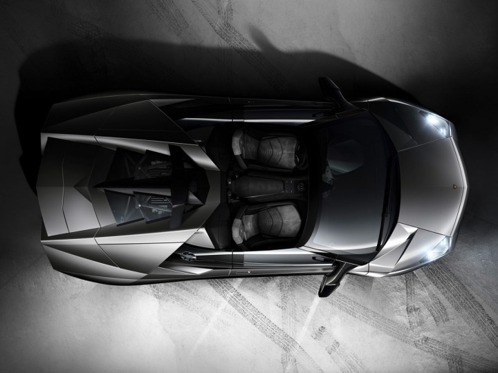 Ordinaire Lamborghini Reventón Roadster