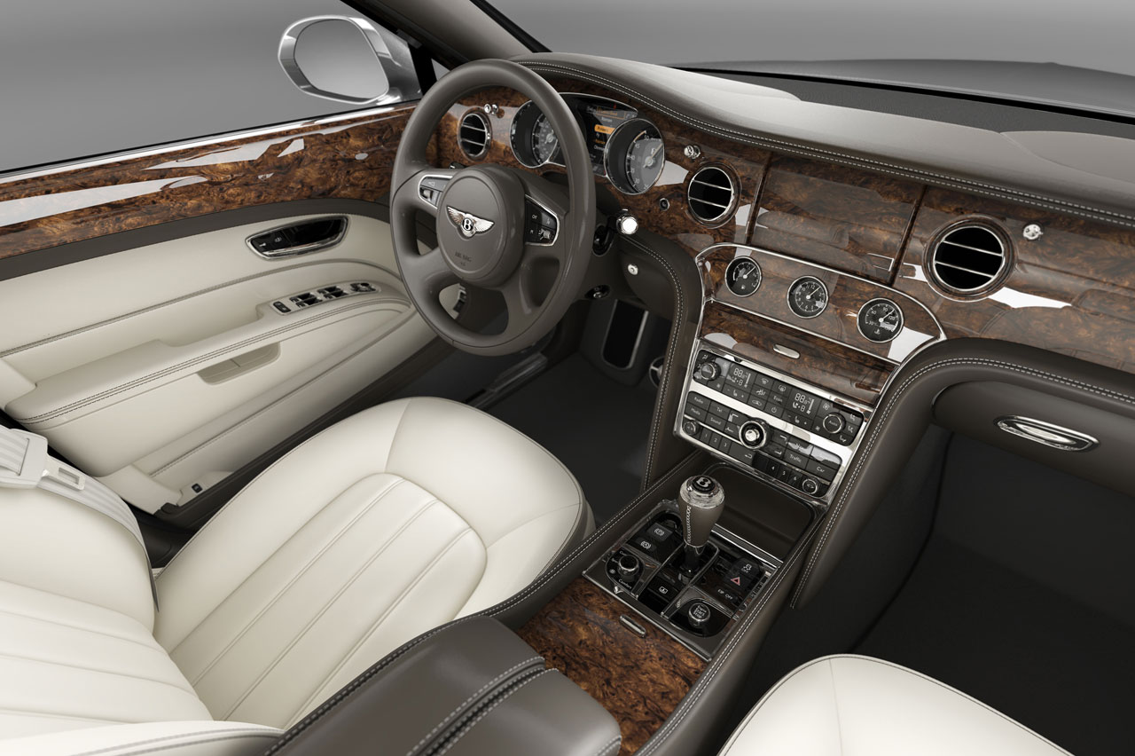 Bentley mulsanne interior design bentley mulsanne updates car body design vanachro Images