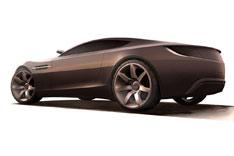 Aston Martin Volare