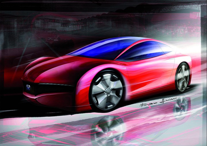 Honda Closes European Design Studios Page 4 Car Body Design