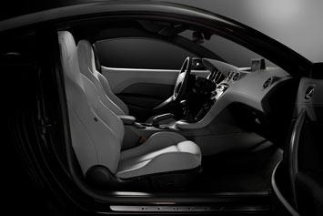 Peugeot RCZ - Page 16 - Car Body Design