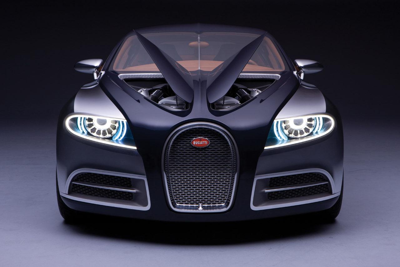 The Bugatti 16C Galibier !! | International Cars | Car Forums ...