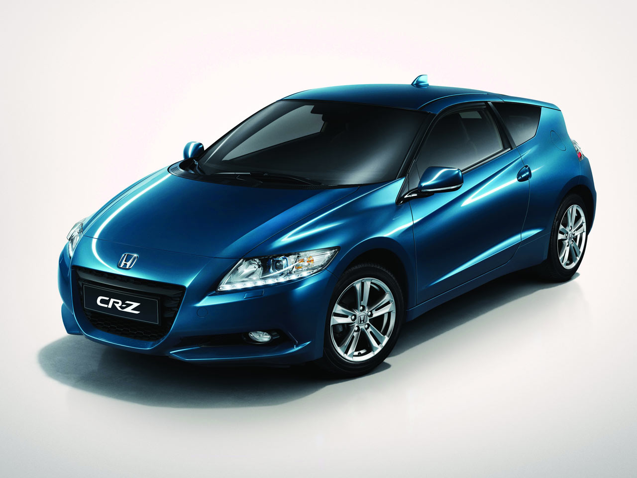 Honda Cr Z Car Body Design