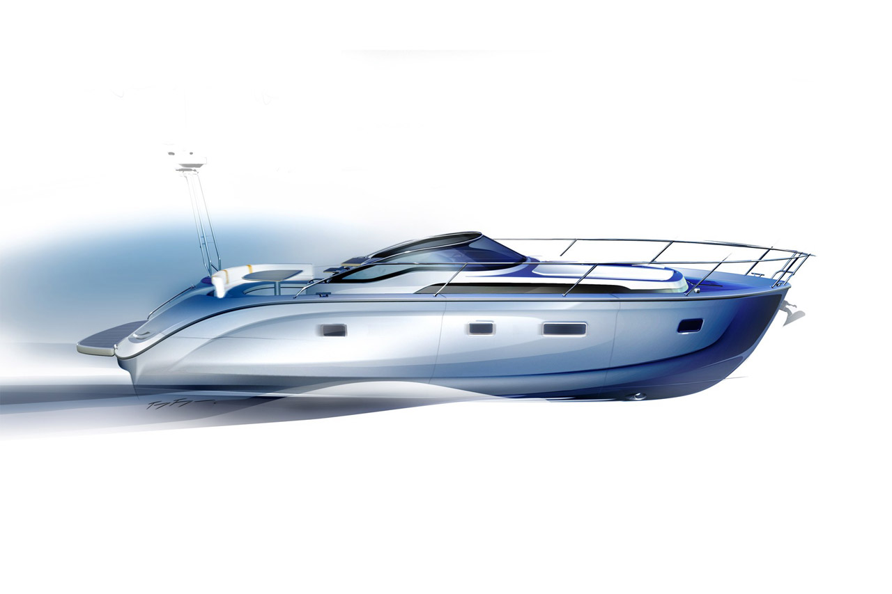 View topic trailerable sports cruiser for Yacht dekoration