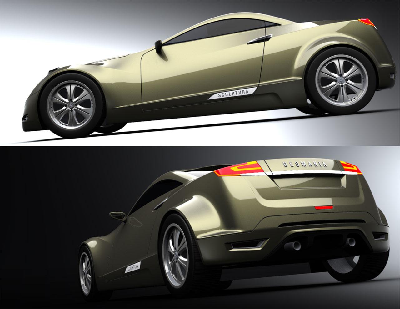 Automotive Design  Car Body Design