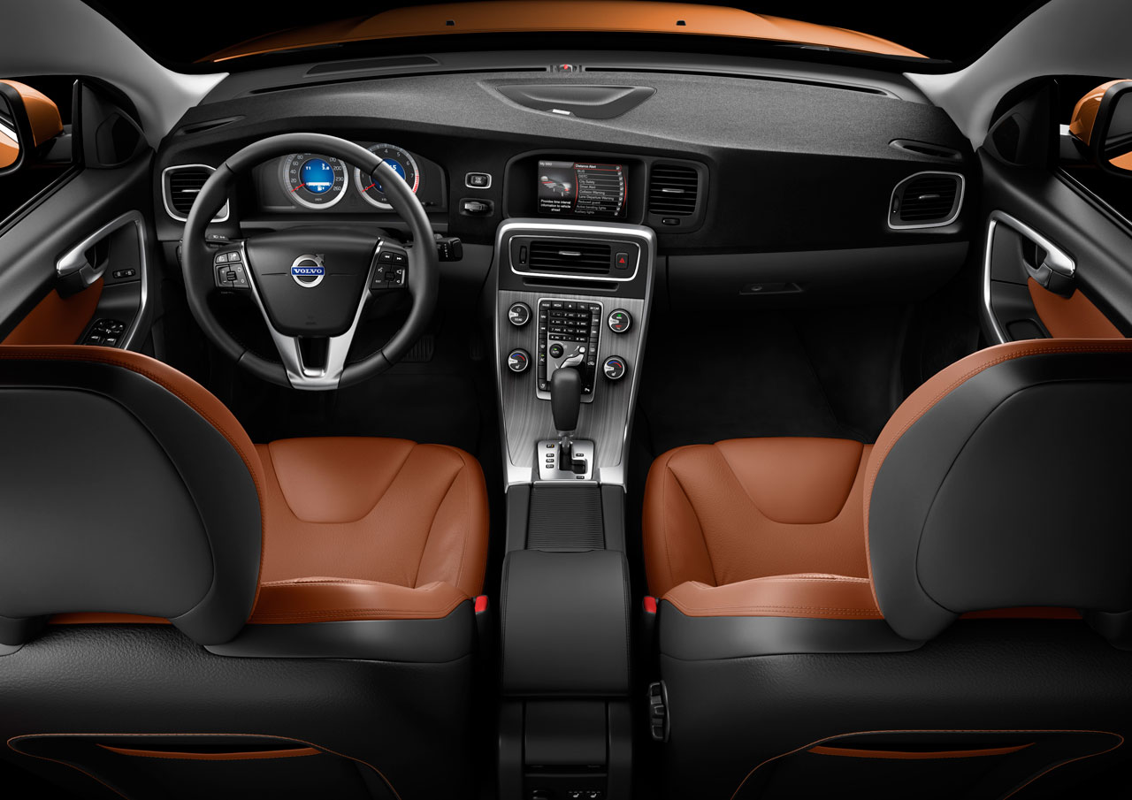 Volvo S-60 Interior Wallpapers ~ Cool Wallpapers