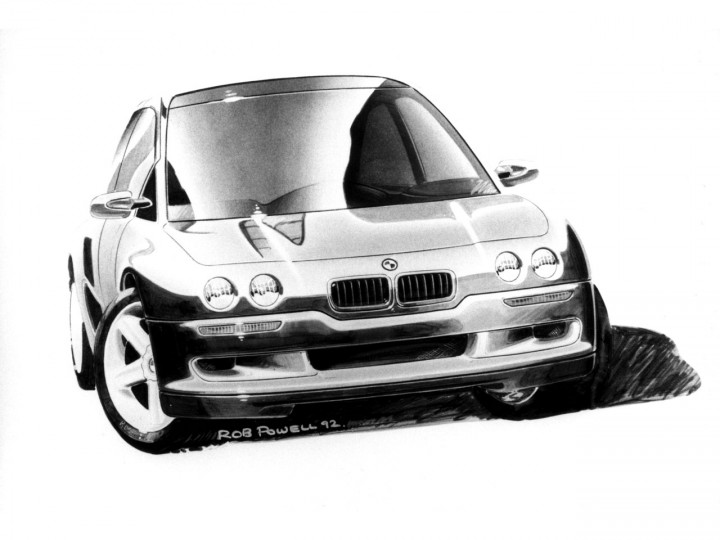 Bmw Secret Concepts 25 Years Of Bmw Technik Gmbh Page 14 Car