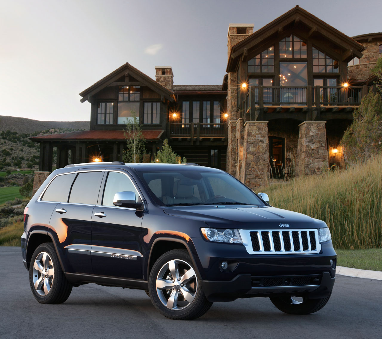 2011 wl jeep grand cherokee page 22. Black Bedroom Furniture Sets. Home Design Ideas