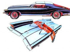 Top 10 Concept Cars of the Fifties
