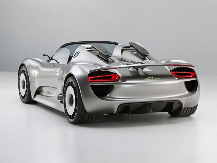 porsche 918 spyder production years porsche 918 spyder production ends more photos of. Black Bedroom Furniture Sets. Home Design Ideas