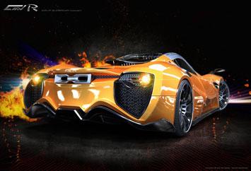 AMV-R Concept