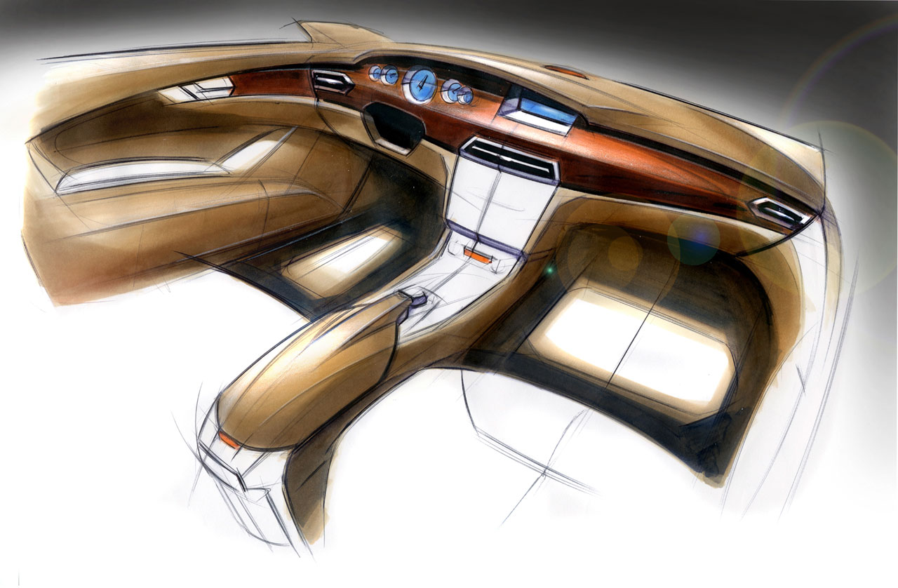 Auto Body interior design subjects needed in college