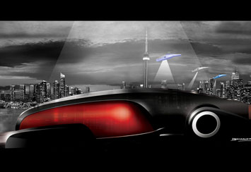 Concept cars 2100